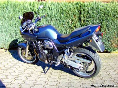 suzuki bandit gsf 250 manual