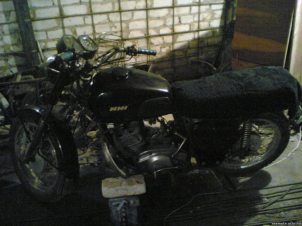 Продаю два ИЖ-Юпитер 4.Один чёрный без коляски.  Гремит коленвал.