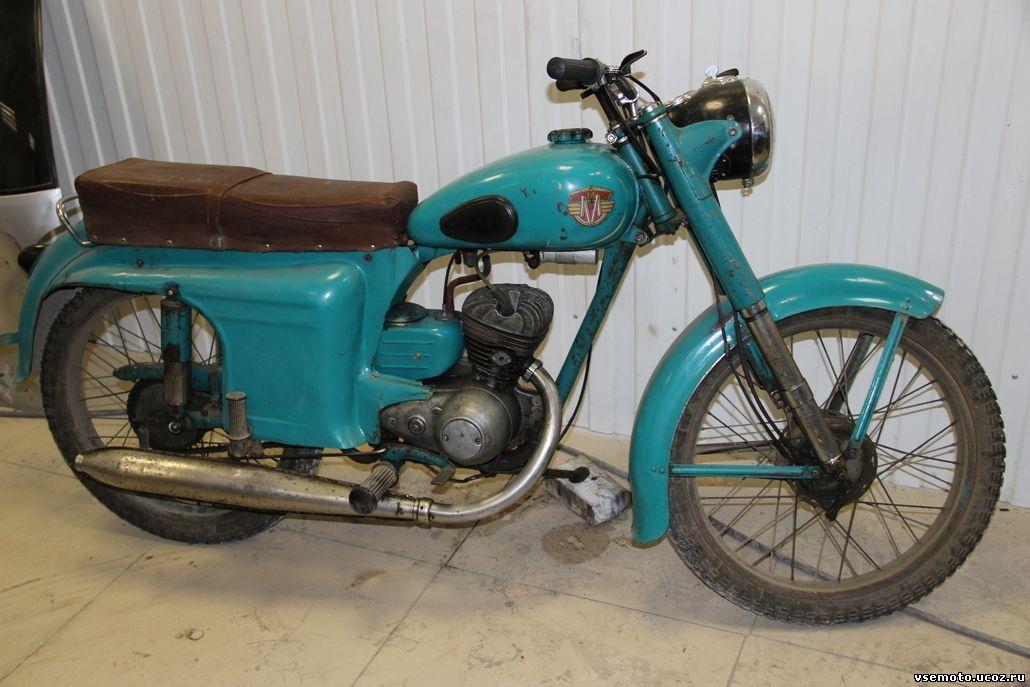 минск старый фото мотоцикл